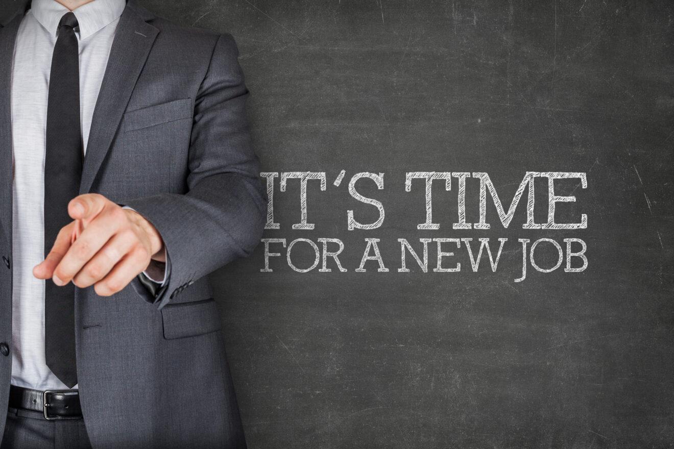 Jobwechsel richtig begründen